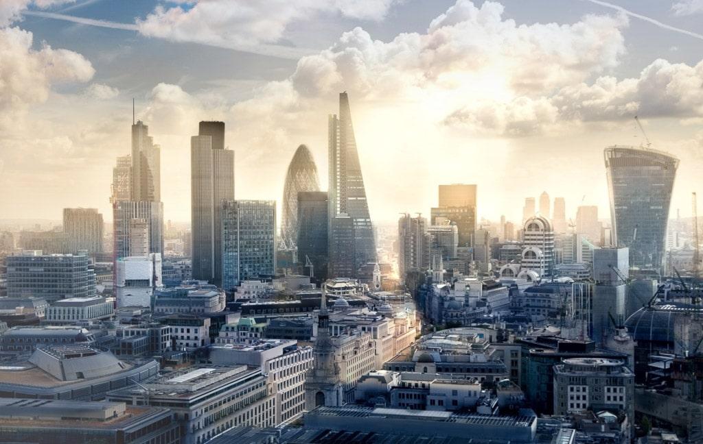UK Einreise und Visum - Brexit - Großbritannien