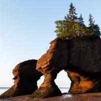 Die  ultimative Rundreise Kanada Osten