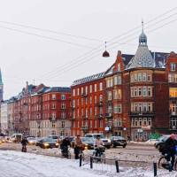 KOPENHAGEN WINTER TRIP
