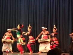 Ladies Kandyan Dance