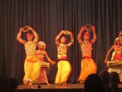 Gentleman Kandyan Dance
