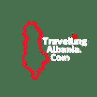 Logo Travelling Albania
