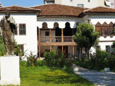 etnografisch-museum-Elbasan