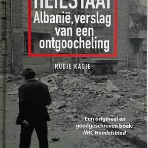 De-papieren-heilstaat-voorkant Rudie Kagie
