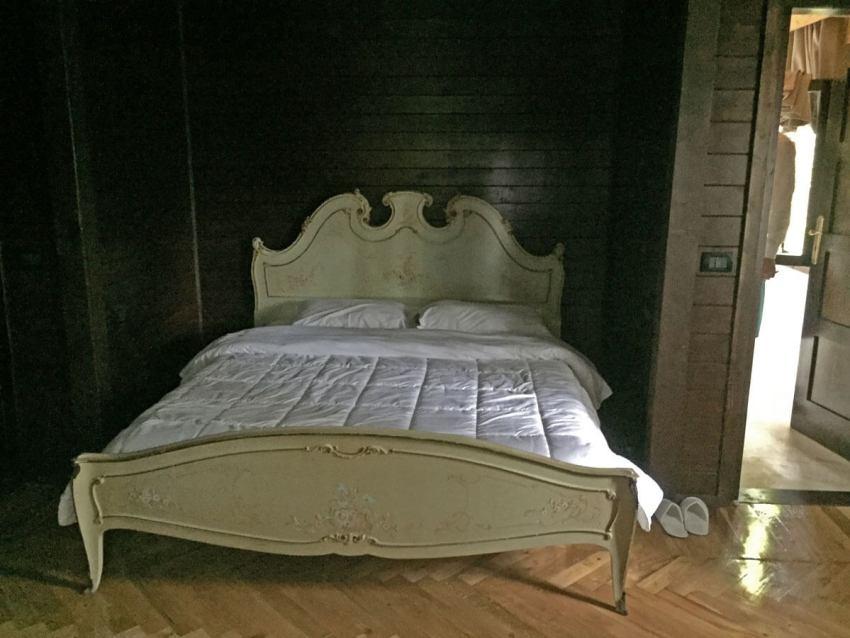 Slaapkamer1-jachthotel