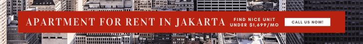 Mediana - apartment agent in jakarta