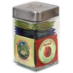 Assorted Green Tea Jar