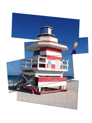Lifeguard Hut - South Pointe