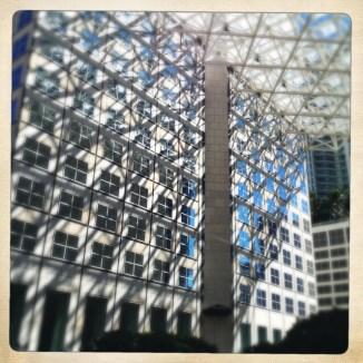 Intricate Architecture