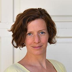 Nicola Twilley-food researcher