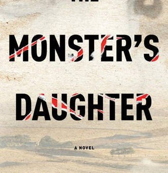 The Monster's Daughter by Michelle Pretorius