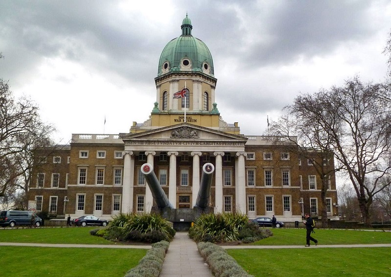 imperial-war-museum-london