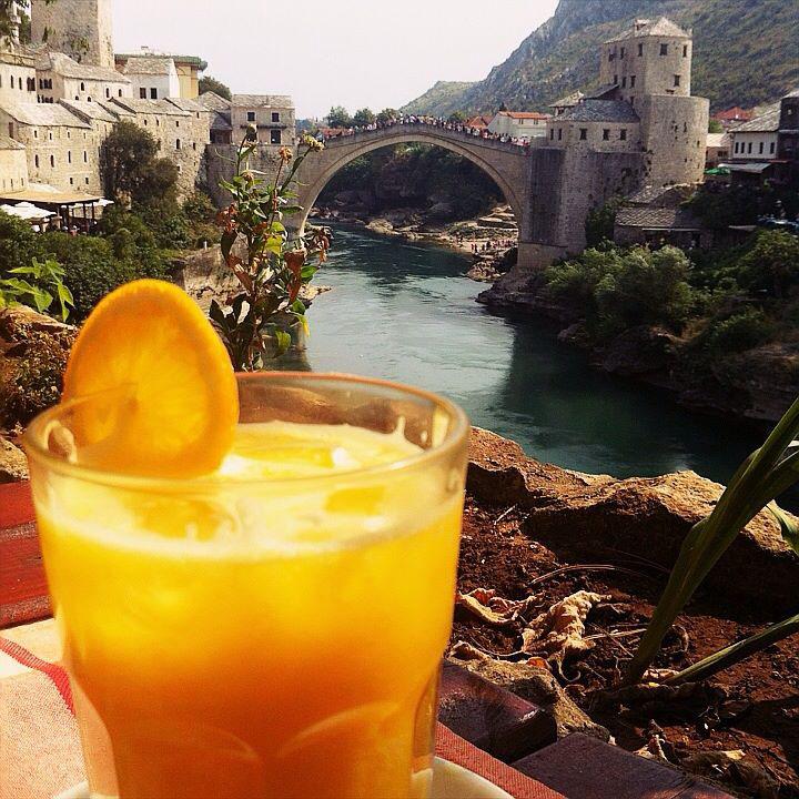 mostar-breakfast