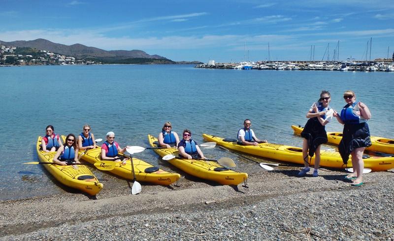 kayaking-in-costa-brava