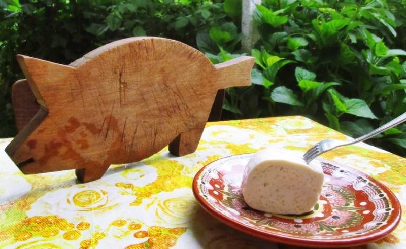 Bulgarian cheese