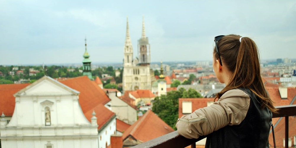 Exploring Zagreb And Its Best Kept Secrets Quirky Stories Strukli And More Travelling Buzz