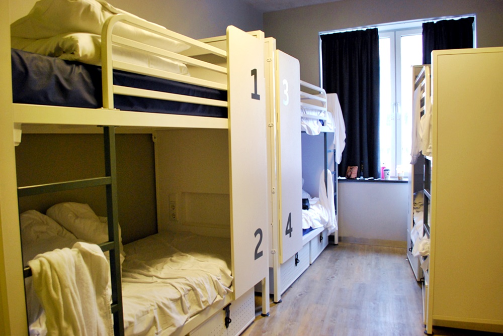 generator hostel berlin more than just a hostel in the heart of berlin. Black Bedroom Furniture Sets. Home Design Ideas