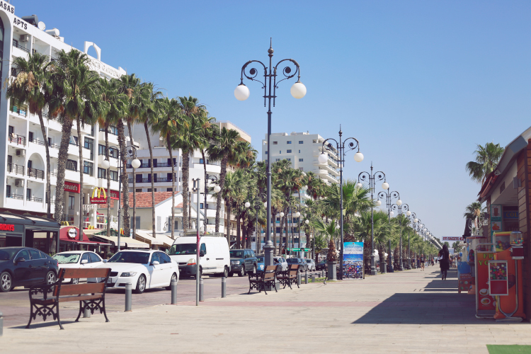 larnaca cyprus what to see