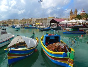 what to do in malta