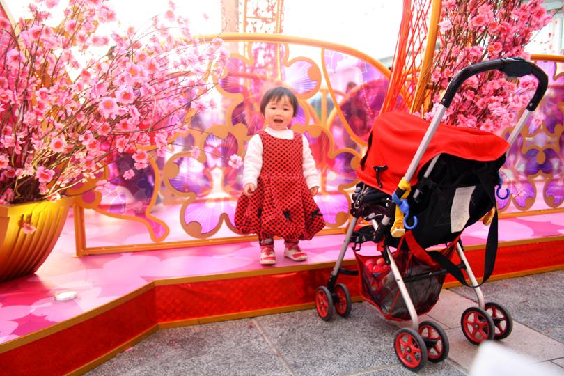 Chinese New Year Hongkong