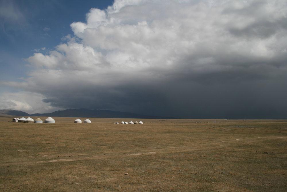 Tips Kazakhstan Kyrgyzstan Lake Song-Kul Tajikistan Central Asia ASIA