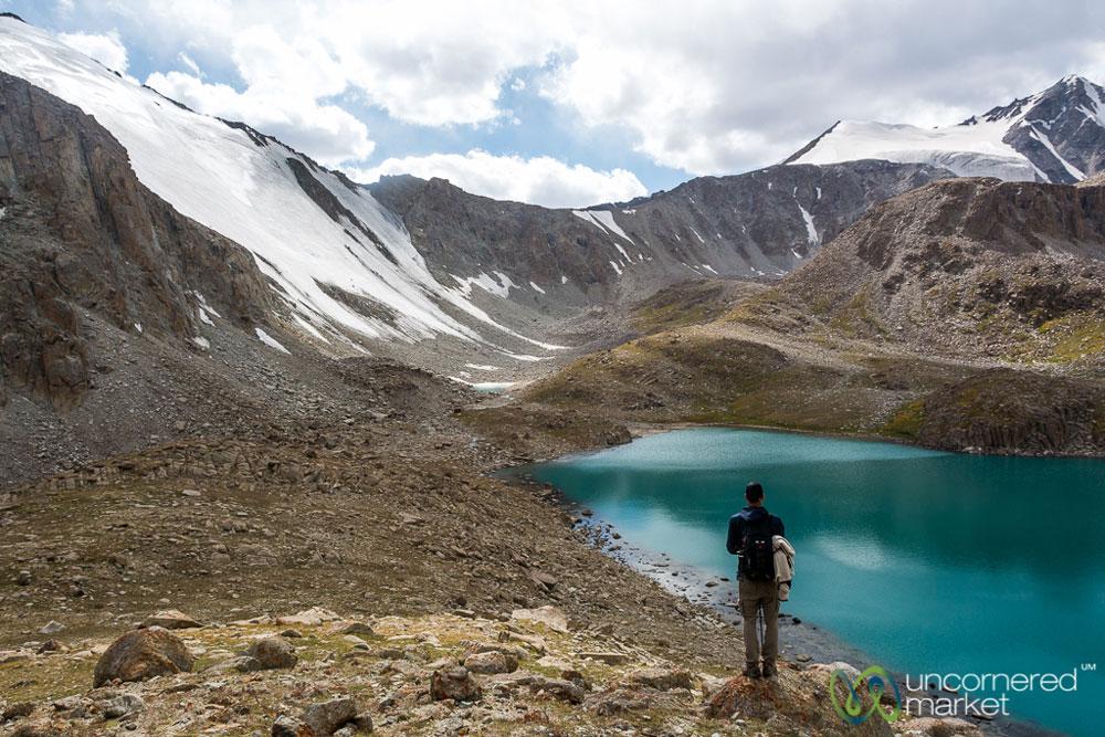 Tipps Kasachstan Kirgistan Tadschikistan Alay-Berge Koshkol-Trek Zentralasien ASIEN