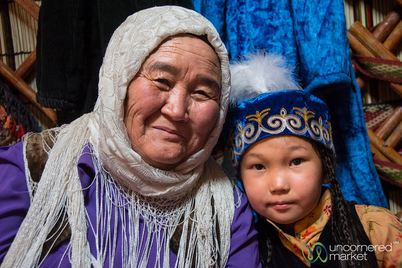 Tips Kazakhstan Kyrgyzstan Tajikistan Kyrgyz locals World Nomad Games Central Asia ASIA