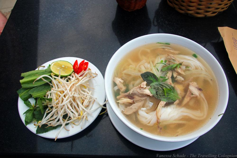 Pho Hanoi Vietnam Southeast Asia ASIA