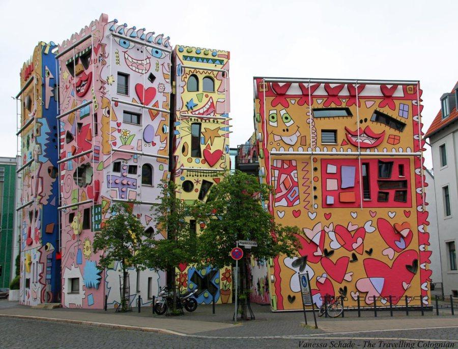 Happy RIZZI House Braunschweig Niedersachsen Deutschland