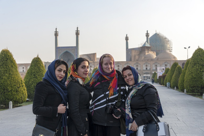 Travel Blogger Tips Isfahan Iran MIDDLE EAST PERSIAN GULF