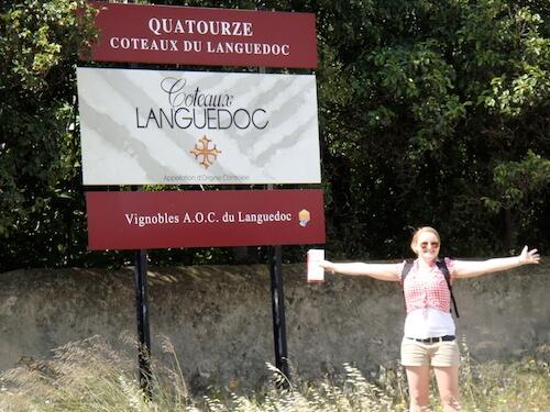 Coteaux du Languedoc, France