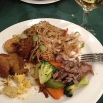 Hoang Kim Guildford perth restaurant byo