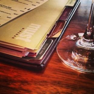 Must wine bar wine menu perth