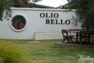 Olio Bello in the Margaret River