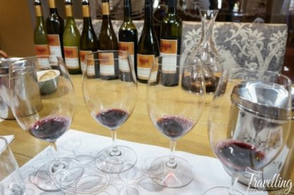 Voyager Estate Introduction to Wine tasting