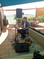 Valley & Vines Jarrah Ridge live music