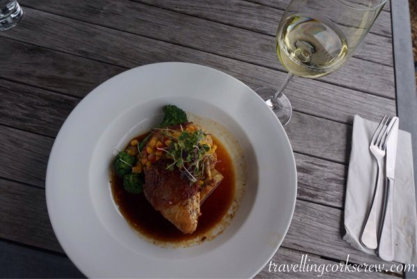 Villa Maria Estate Reserve 2012 Chardonnay from the Hawkes Bay, New Zealand