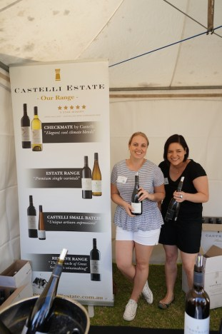 Castelli Estate at UnWined WA