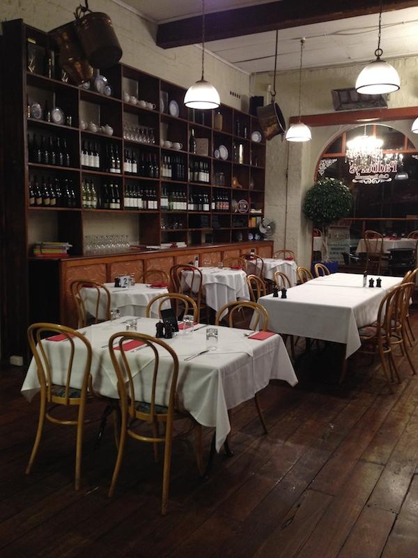 Padburys Restaurant Guildford