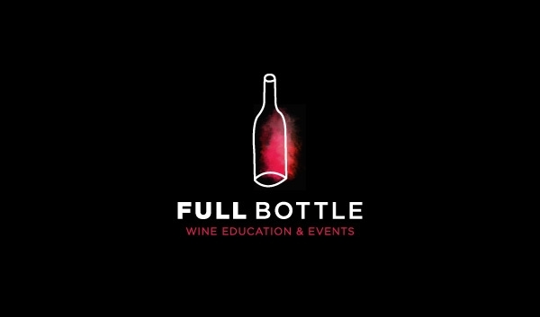 Full Bottle Wine Education Perth logo