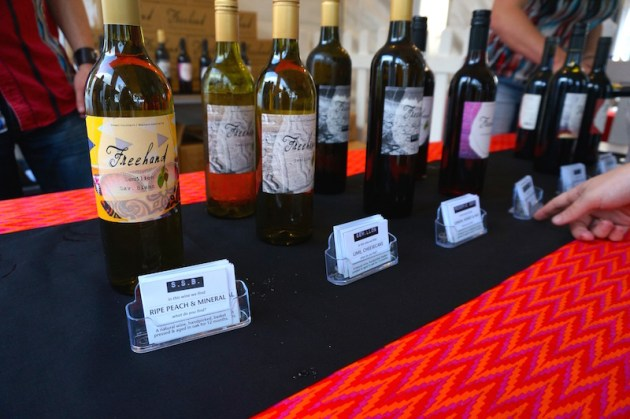 Freehand Wines - City Wine 2015