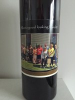 TC Wine Tour Special Release Wine - Tylers Vineyard