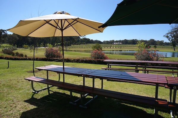 Cheeky Monkey Brewery & Killerby Wines - Margaret River