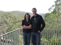 Nicola & Ralph - Ferguson Valley Wineries