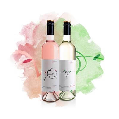 3drops Nebbiolo Rose and Sauvignon Blanc - Great Southern Wine Region  sc 1 st  Travelling Corkscrew & 10 Motheru0027s Day Gifts for Wine-Loving Mums u2022 Travelling Corkscrew