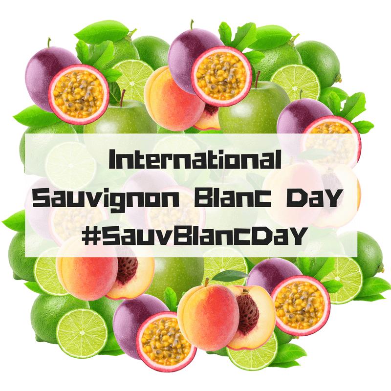 International Sauv Blanc Day