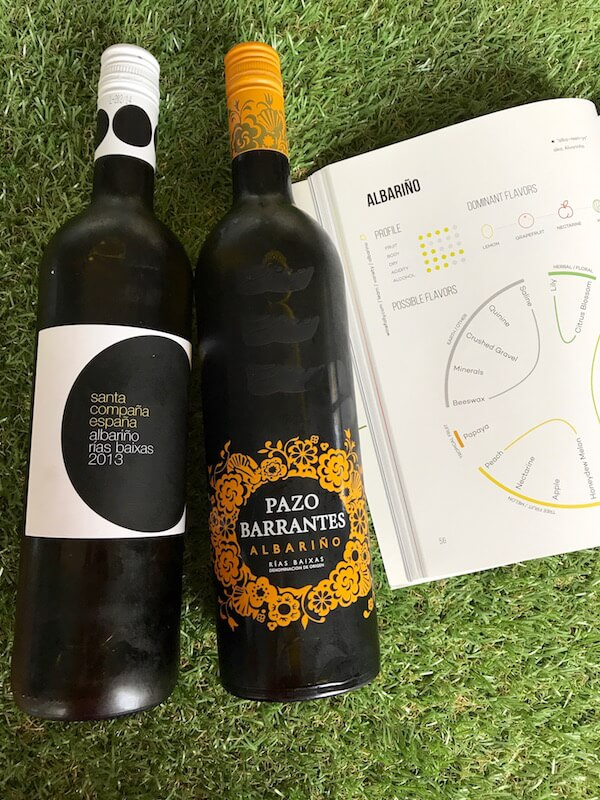 065db1fac375 Albariño Wine - Why You Need it in Your Life • Travelling Corkscrew