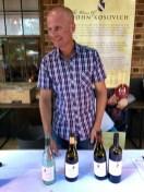 Archie Kosovich - John Kosovich Wines - Swan Valley