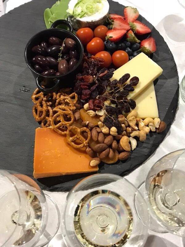 Chenin Blanc Food Matches - John Kosovich