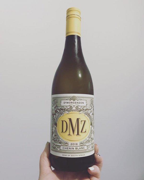 DMZ 2016 Chenin Blanc